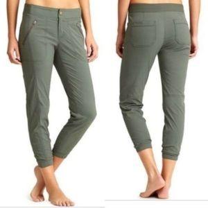 ATHLETA Trekkie Jogger Hiking Pants Size 6